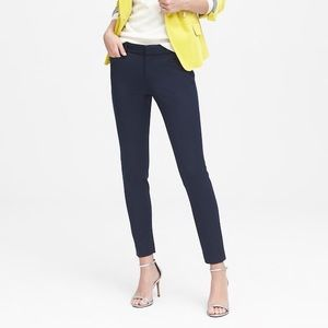 NWT banana republic sloan ankle pants